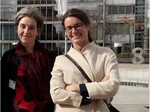 Mehr Konferenzberichte aus Köln und Griechenland